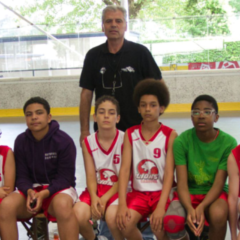 Tournoi U13 Vacallo Spring 2018