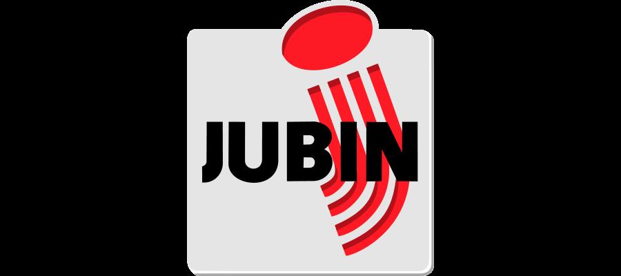 Jubin