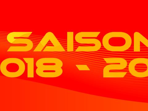 Une nouvelle saison sous le signe de la continuité