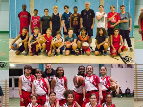 Les premiers mois de championnat de nos équipes Jeunesses