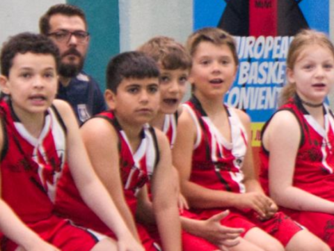 European Minibasketball Convention