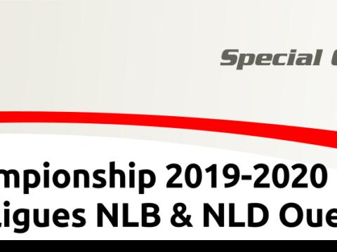 Basketball Championship 2019-2020