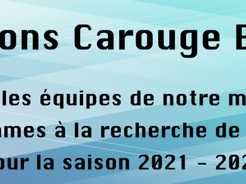 Mouvement féminin – saison 2021-2022