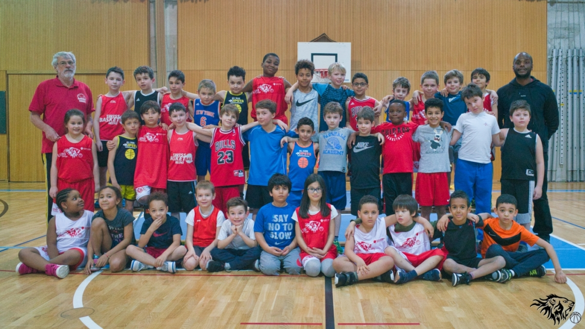 Camps 2017-2018
